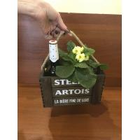 Изготовление подарочных ящиков для бутылок