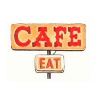 Вывески для кафе и ресторанов