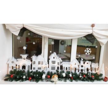 Новогодние фигурки из дерева, фанерыВыполним фигурную фрезеровку по дереву, фанере и другим материал..