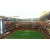 Футбольный стадион Bud