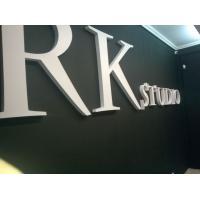 Оформления интерьера в RK Studio