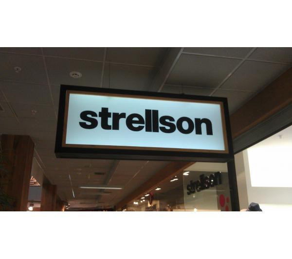 Световая панель для Strellson