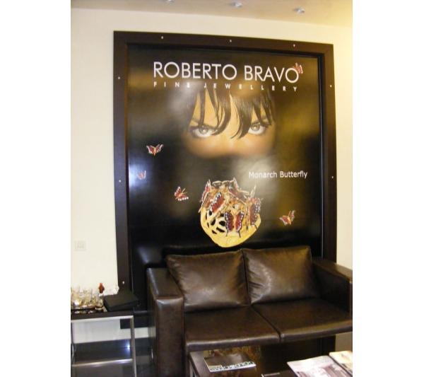 Промо-картина Роберто-Браво
