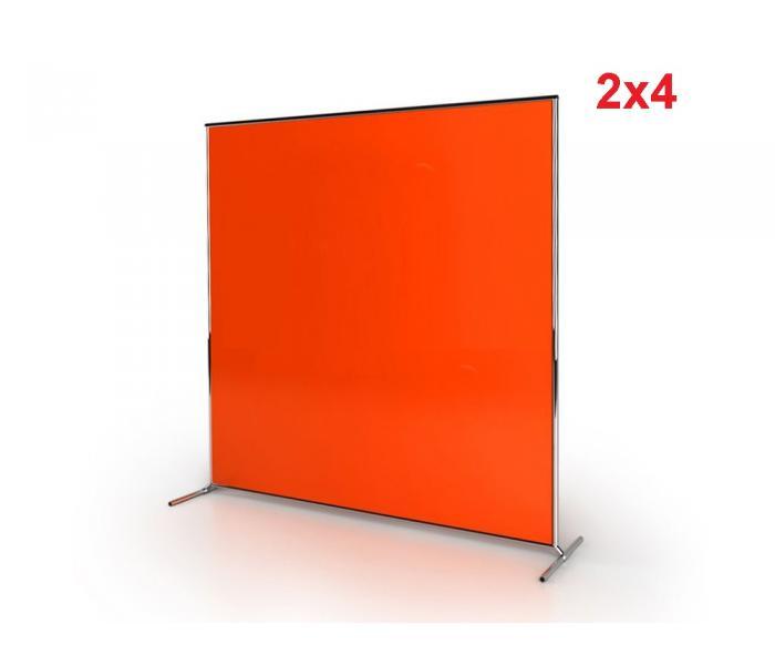 Стенд Пресс Волл (Brand Wall) 2x4м