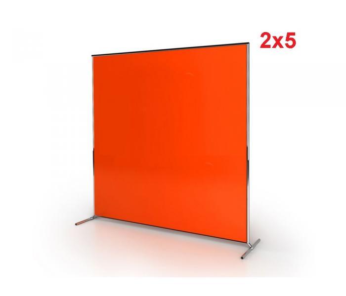 Стенд Пресс Волл (Brand Wall) 2x5м