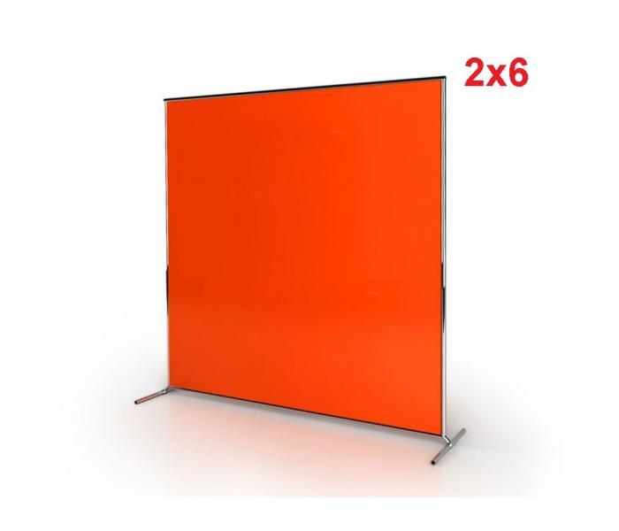 Стенд Пресс Волл (Brand Wall) 2x6м