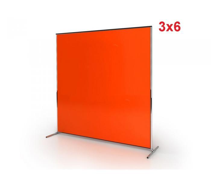 Стенд Пресс Волл (Brand Wall) 3x6м