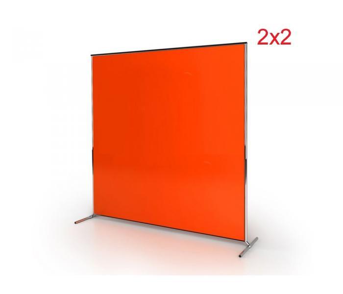 Стенд Пресс Волл (Brand Wall) 2x2м