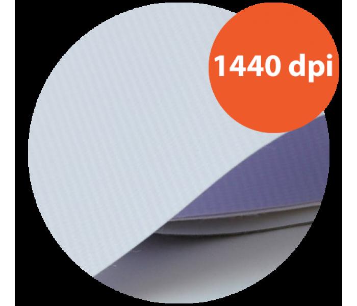 Печать на бумаге backlight Mimaki Высокое (м.кв.)