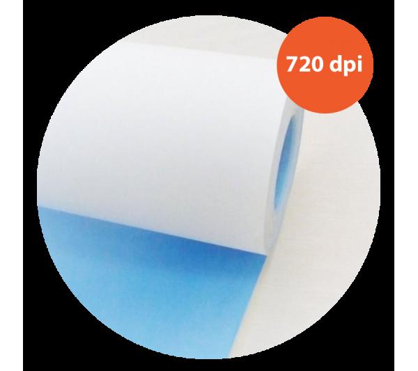 Печать на бумаге - водостойкая Blue Back side Mimaki Среднее (м.кв.)