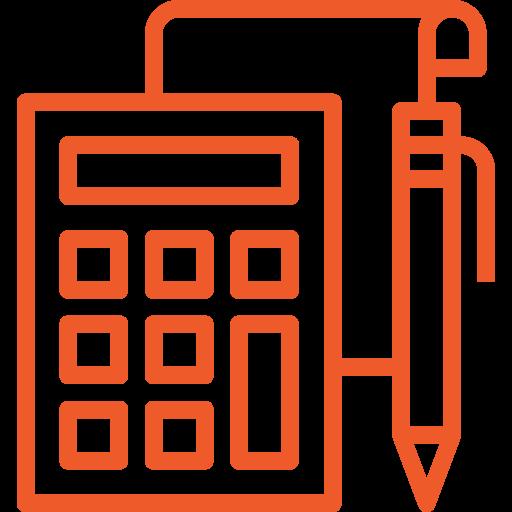 Калькулятор печати